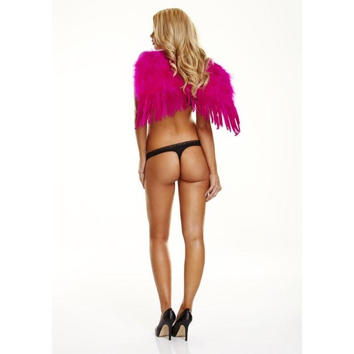 Крылья ангела средние (перо)
