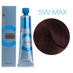 Goldwell Colorance 5VV MAX (оригинальный фиолетовый) - тонирующая крем-краска
