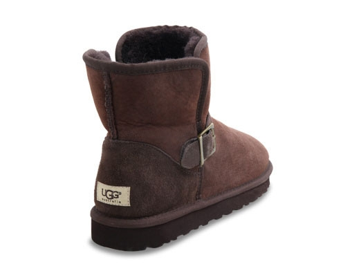 Ugg Mens Mini Dylyn Chocolate - UggAustralia-msk.ru