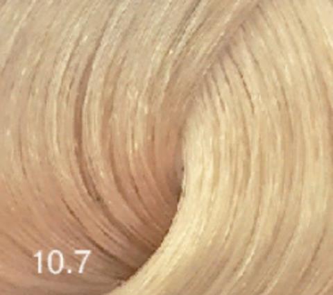 10.7 Бутикле 100 мл краска для волос
