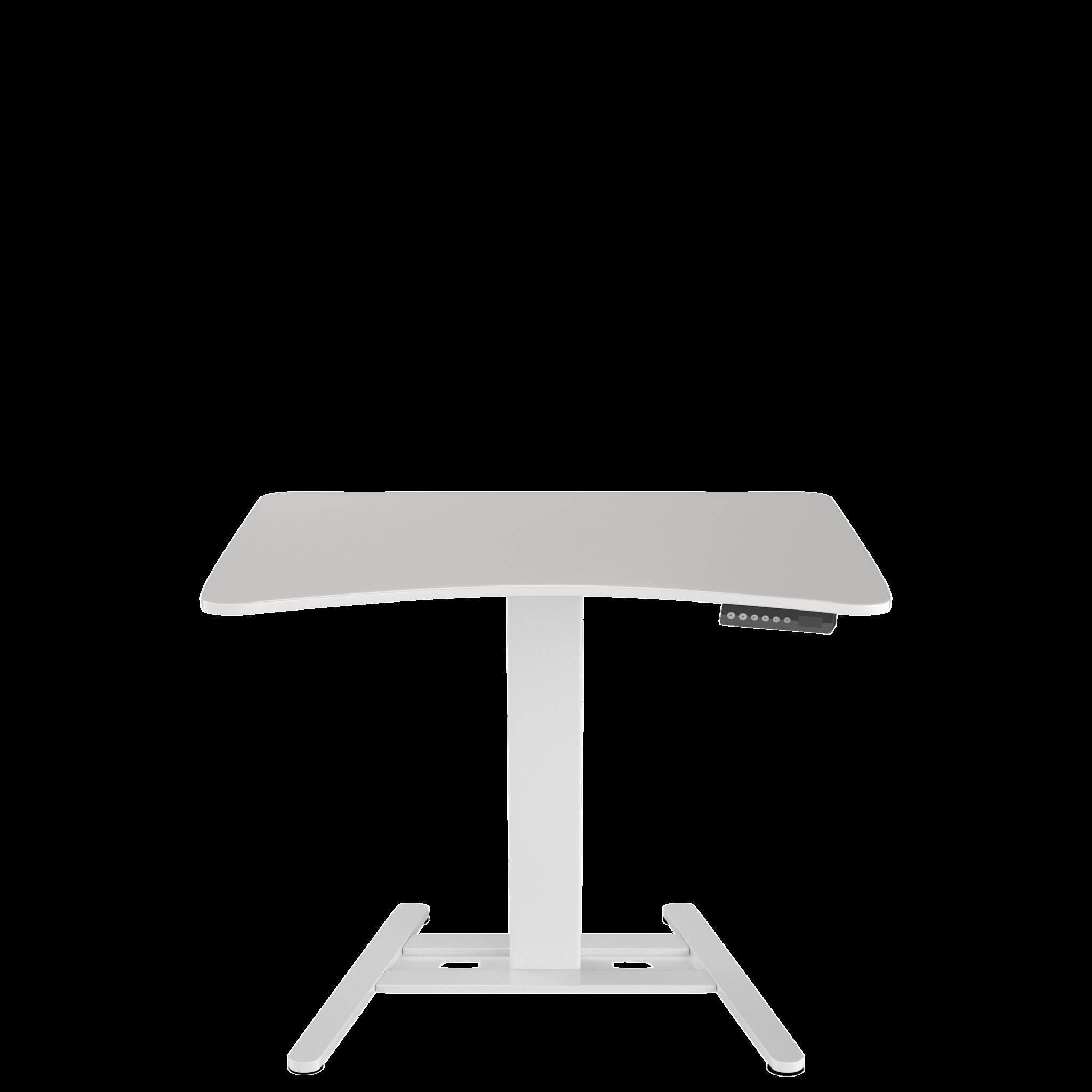 Стол с регулируемой высотой E-TABLE UNIVERSAL ONE
