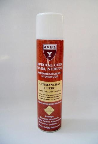 Пропитка - защита от загрязнения и пятен Avel Impermeabilisant, 400 мл.