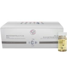 HC da масло восстанавливающее 10штх10мл double action olio ricostruzione