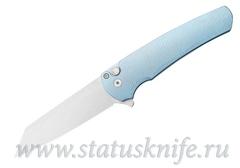 Нож Pro-Tech Malibu Titanuim Custom 5241