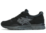 Кроссовки Мужские Asics LYTE V Navy Black Grey Speck