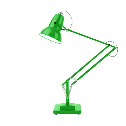 Напольный светильник копия Giant by Muno (зеленый)