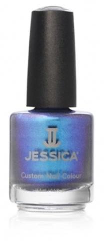 Лак JESSICA 945 Krishna Blue