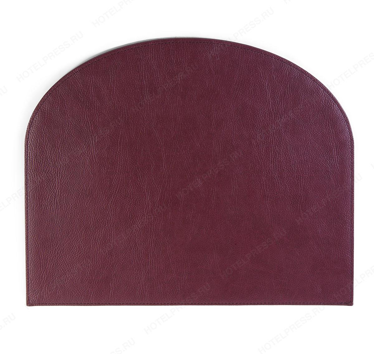 Плейсмат ( place mat )   из эко-кожи ПМ-3