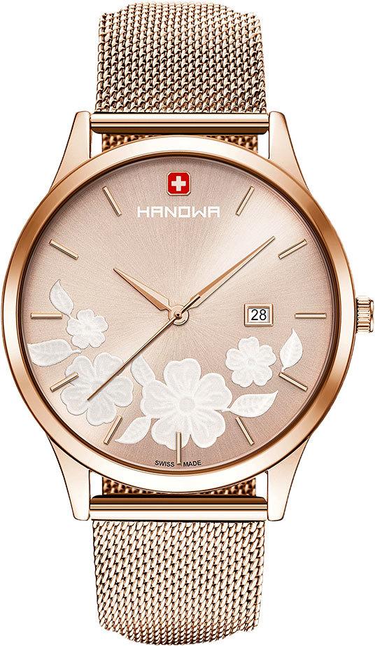 Часы женские Hanowa 16-3086.09.005 Spring