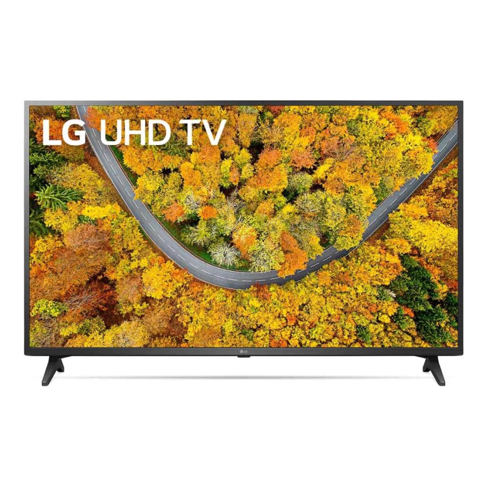 Ultra HD телевизор LG с технологией 4K Активный HDR 55 дюймов 55UP75006LF