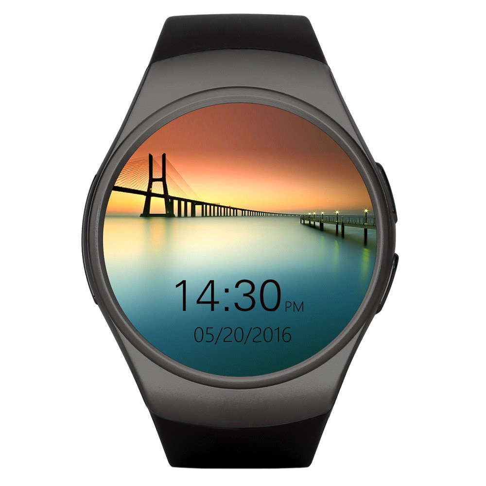 Каталог Умные часы Smart Watch KingWear KW18 smartwatch_kingwear_kw18_06.jpg