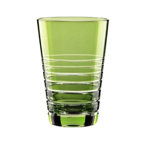 Набор из 2-х бокалов Water Kiwi 310 мл артикул 88910. Серия Sixties Rondo
