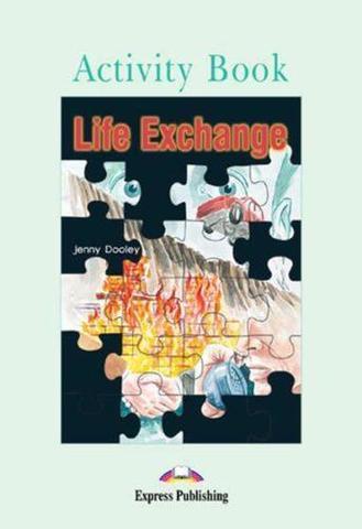 Life exchange. Pre-intermediate (7-8 класс). Рабочая тетрадь