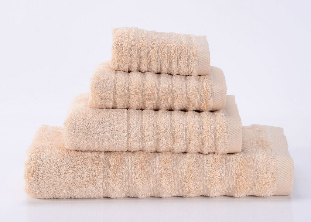 Полотенца Wellness-2 бежевое махровое  полотенце Valtery 19371_wellness-2-polotentse-bannoe.jpg