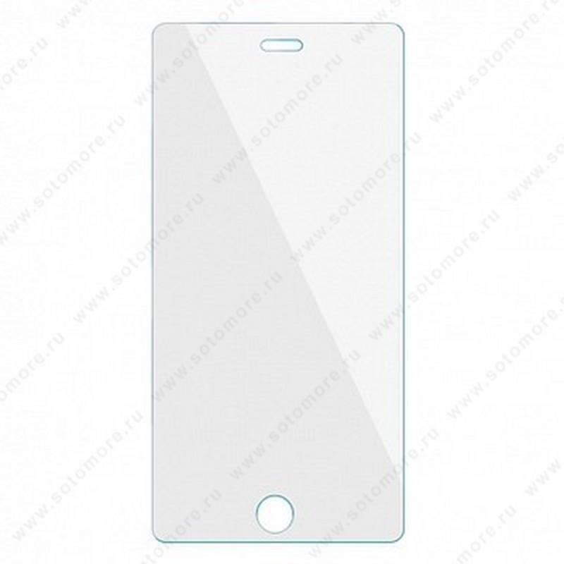 Стекло защитное VIPin для Samsung Note 3 - толщина 0.33 mm в техупаковке