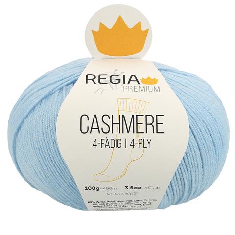 Regia Premium Cashmere 52 купить