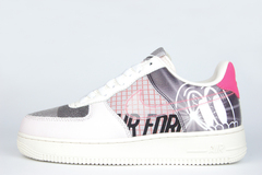 кроссовки Nike Air Force 1 Low PRM Soft Pink