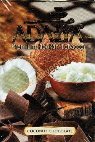 Adalya Coconut-Chocolate