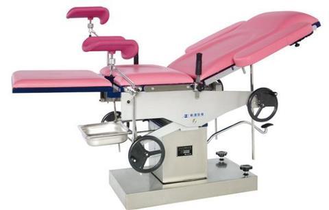 Операционный стол (родовая кровать) STARTECH ST-2C (эконом) - фото