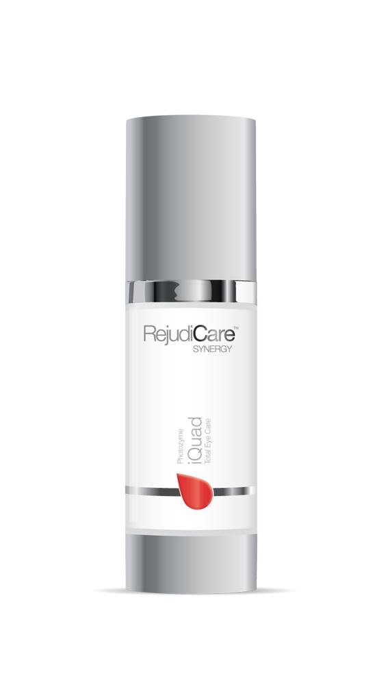 REJUDICARE iQuad Total Eye Care Крем-уход за кожей вокруг глаз