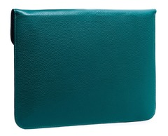 Чехол для ноутбука Gmakin на MacBook Air/Pro 13.3 Зеленый