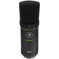 Mackie EM-91C студийный конденсаторный микрофон