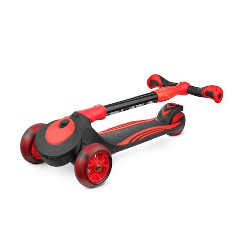 Blade Sport V2 black red