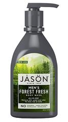 Гель для душа для мужчин «Лесная свежесть», Jason