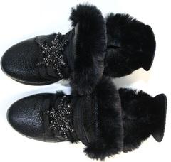 Стильные кроссовки женские зимние