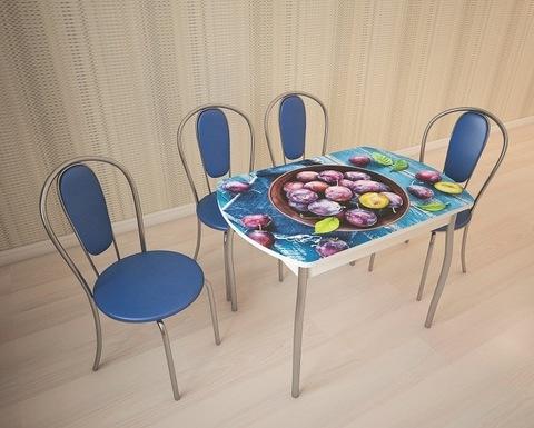 Стол обеденный ОРФЕЙ-6 Ст85