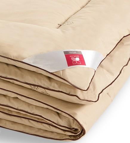 Одеяло из верблюжьей шерсти Верби 140x205 Daisy