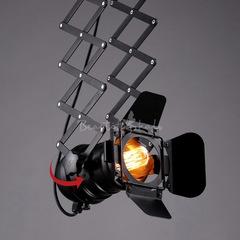 светильник настенно–потолочный 7210–1W