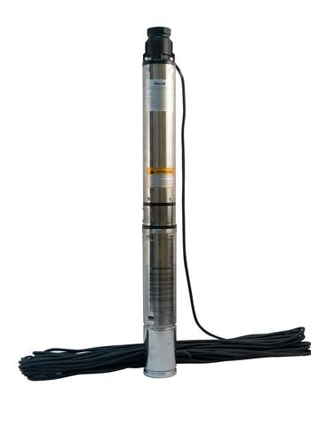 Насос скважинный (для грязной воды) Vodotok БЦПЭ-ГВ-100-0.5-90м-Ч