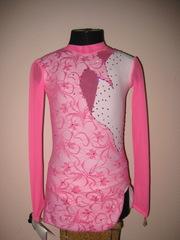 Платье на выступление Pk-1352