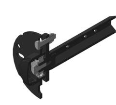 Поворотные ступицы для S32 шестигранник