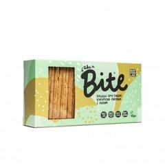 Bite хлебцы кукурузно-рисовые с луком 150 гр
