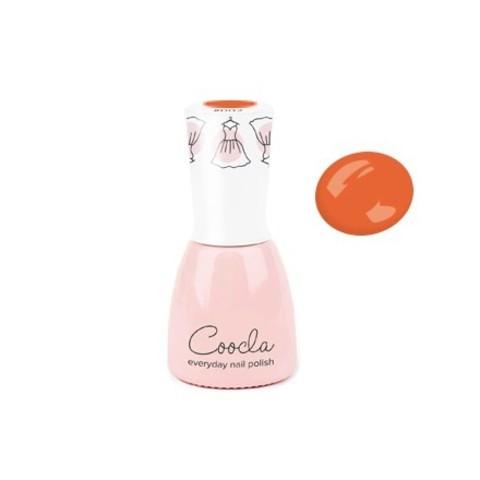 CGE-009 Лак для покрытия ногтей Everyday nail polish #009 My Dear Pumpkin