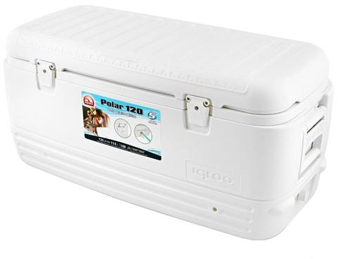 Изотермический контейнер (термобокс) Igloo Polar 120 (114 л.)