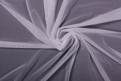 Сетка эластичная белая