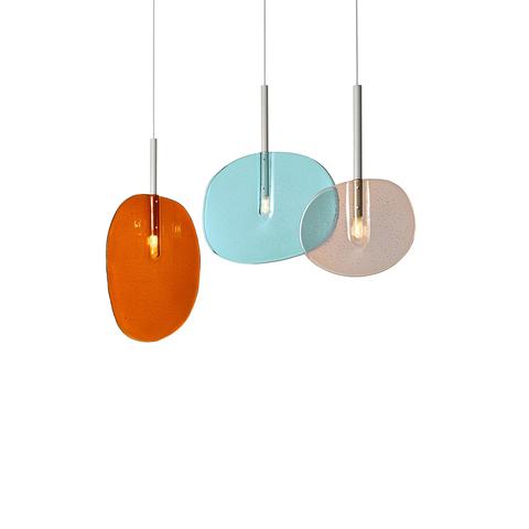 Подвесной светильник Lollipop by Lasvit
