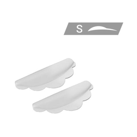 Валики силиконовые прозрачные 3 пары (S,M,L)