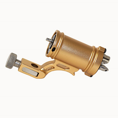 KEG ROTARY TATTOO MACHINE VARIABLE GOLD