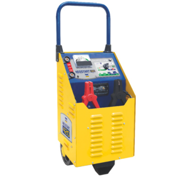 Зарядно-пусковое устройство NEOSTART 420 12/24 В