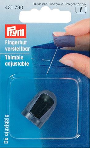 Напёрсток для длинных ногтей (Арт. 431790)