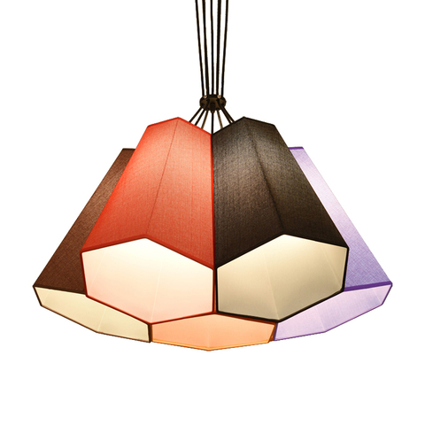 Подвесной светильник копия Maya by Almerich (5 плафонов)