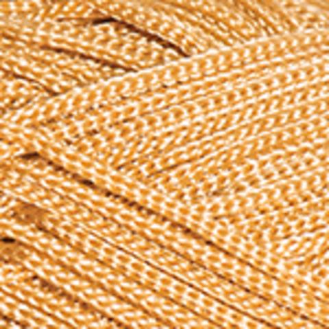 Пряжа YarnArt Macrame цвет 155 темно-бежевый