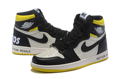 Air Jordan 1 Retro High NRG 'Not For Resale'