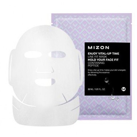 ENJOY VITAL-UP TIME LINE FIT MASK