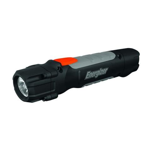 Фонарь светодиодный Energizer Hard Case Pro, 300 лм, 2-AA