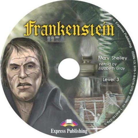 Frankenstein. Pre-intermediate (7-8 класс). Audio CD